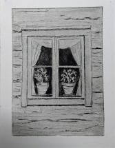 Fönstertitt 14x18 300kr
